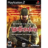 Return to Castle Wolfenstein: Operation Resurrection - PlayStation 2