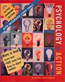 Psychology in Action, Huffman, Karen and Vernoy, Mark, 0471227323