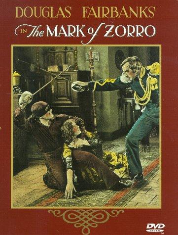 The Mark of Zorro ()