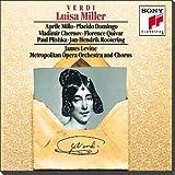 Verdi: Luisa Miller - Metropolitan Opera
