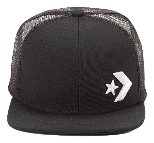 All Star Cap S & C Flat Brim Cap chapeaux accessoires désinvolte 5EA526A