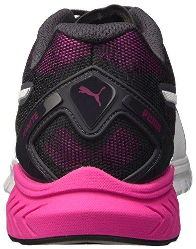 Dual Periscope Pink Grau Glo WN's Ignite Damen Puma Laufschuhe aHCq5Cw