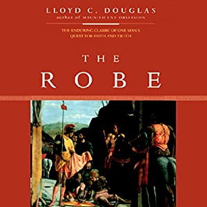 The Robe Audiobook