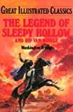 The Legend of Sleepy Hollow and Rip Van Winkle, Washington Irving, 1577658191