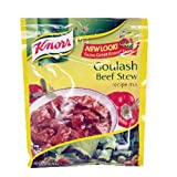Knorr Goulash Mix 2.4 oz - 6 Unit Pack