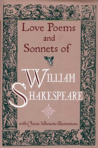Love Poems & Sonnets of William Shakespeare by Doubleday