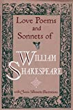 Love Poems & Sonnets of William Shakespeare