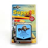 Pro8mm COLOR Super 8 Film Kit for Super 8mm Film Cameras