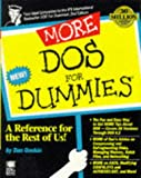 : More DOS for Dummies