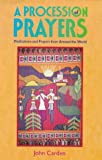 A Procession of Prayers, John Carden, 0304701394