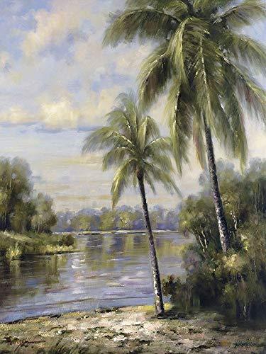Island Tropics II by Paulsen 17