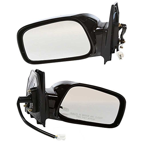 Prime Choice Auto Parts KAPTO1320179PR Side Mirror (Auto Parts Mirrors)