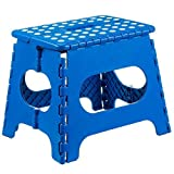 Home-it step stool Super quality Folding Step Stool kids step stool 11 Inches.