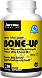 Image of Jarrow Formulas Bone-Up, Promotes Bone Density, 240 Capsules