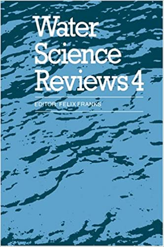 Volume 4 Hydration Phenomena in Colloidal Systems Water Science Reviews 4
