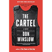 The Cartel: A novel (Power of the Dog Series Book 2)