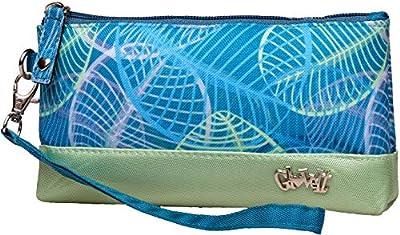 Women's Wristlet Wallet Glove