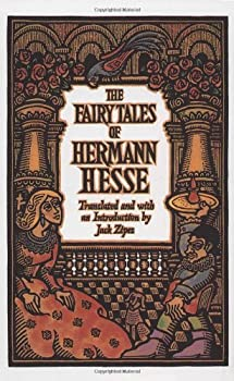 The Fairy Tales of Hermann Hesse 0553377760 Book Cover