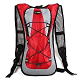 YiYiNoe 5L Cycling Backpack Outdoor Sports Bag for Bicycle Camping Hiking