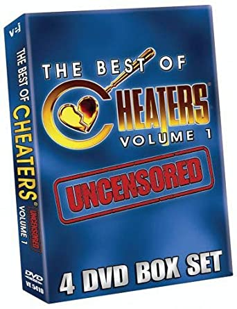 Amazon com: The Best of Cheaters, Vol  1: Uncensored: Joey