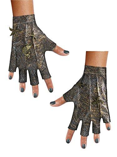 Disguise Uma Descendants 2 Child Gloves