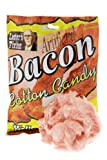 Bacon Cotton Candy