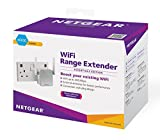 NETGEAR N300 Wi-Fi Range Extender, Essentials