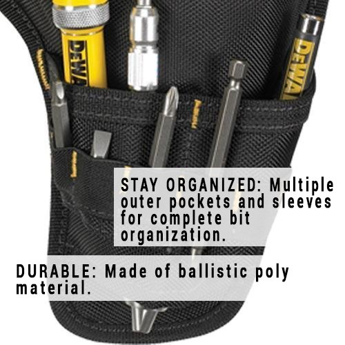 Buy dewalt drill holder