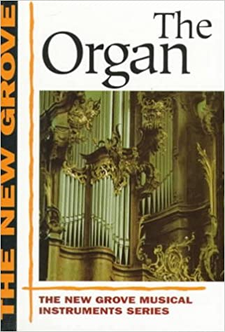 organ grove musical instrument series