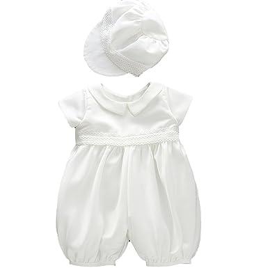 Fancy Luu Baby Jungen Taufkleider Für Besondere Anlässe Taufe Strampler Für Jungen