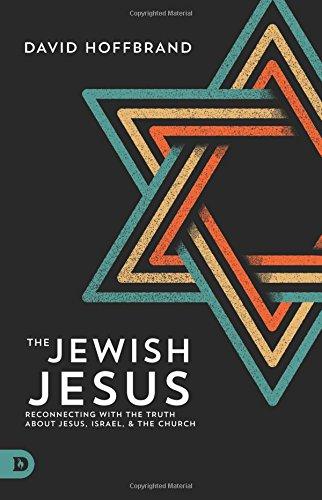 Jewish Jesus Reconnecting Israel Church