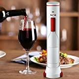Famili Rechargeable Cordless Electric Wine Bottle