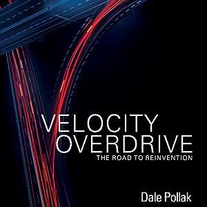 Velocity Overdrive Audiobook