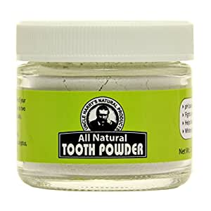 Tooth powder reviews
