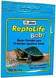 ALCON RACAO PARA REPTEIS REPTOLIFE BABY 10G
