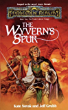 The Wyvern's Spur: The Finders Stone Trilogy, Book 2 (Finer's Stone Trilogy)