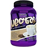 Nectar Lattes, Vanilla Latte, 2 Pounds