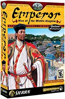 emperor rise of the middle kingdom download full version