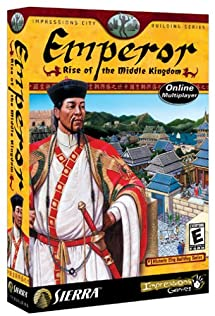Emperor: Rise of the Middle Kingdom - PC