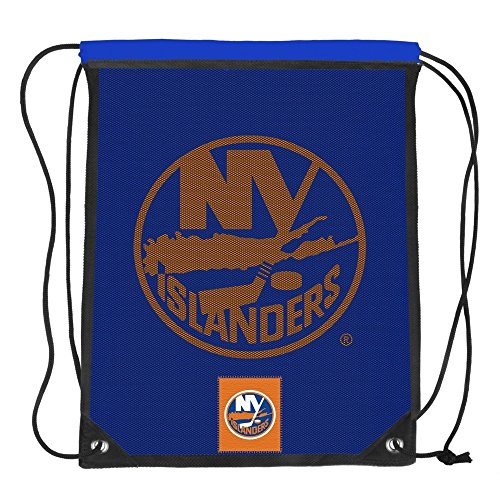 Forever Collectibles New York Islanders Mesh NHL Turnbeutel