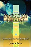 Marks of Christ, Judy Grams, 1424195349