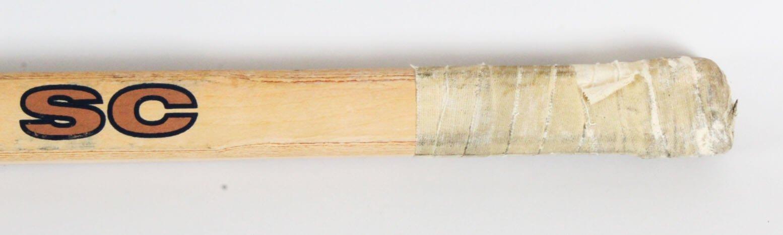 Bobby Clarke Game Used Hockey Stick – COA