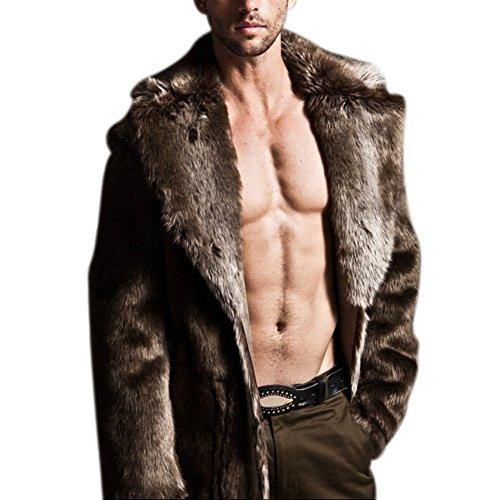 Vintage Fur Jackets - 5