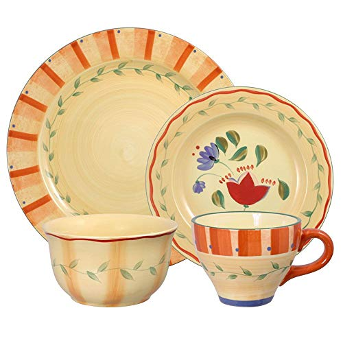 6-Piece Dinnerware Set ()