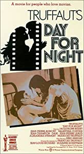 Day for Night [VHS]