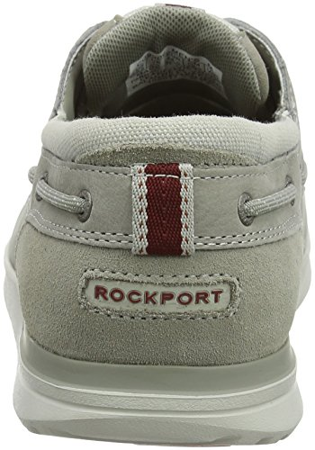 Lite Rockport light Lace Grey Rockstyle Derbys Homme Up Gris Five Purposeorts ffwAErxqF
