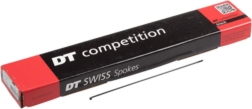 Dt Swiss Competition Spokes Dt Comp 284 2.0//1.8 Bxof100