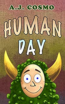 Human Day by [Cosmo, A. J.]