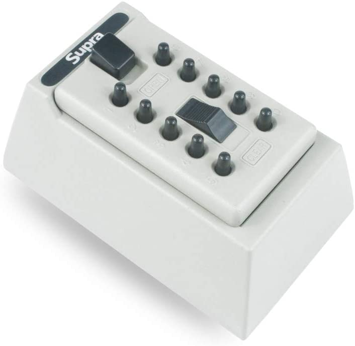 Caja fuerte para llaves NRS Healthcare Supra KeySafe