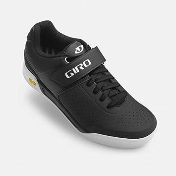 Giro Camera II - Zapatillas de Ciclismo para Hombre, (35 M) US, Gwin Black/White: Amazon.es: Deportes y aire libre